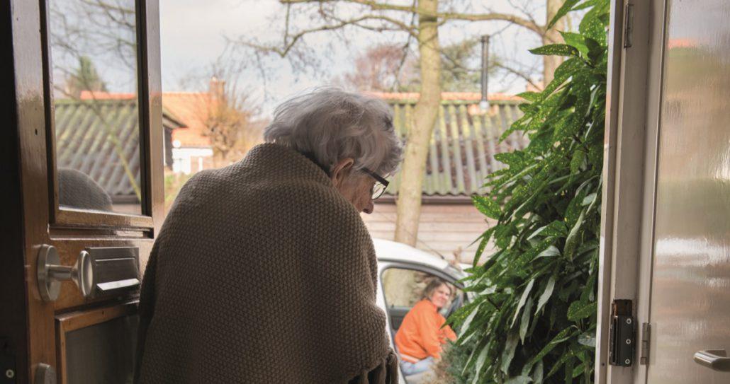 Kwetsbare ouderen: rapport Commissie Bos