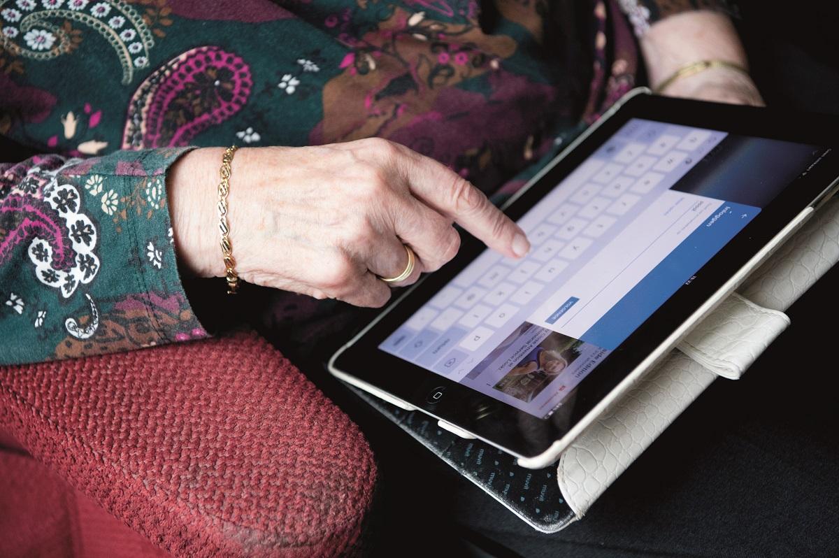 Drie huisartsenpraktijken gaan live, alle patiënten kunnen gegevens verzamelen in PGO