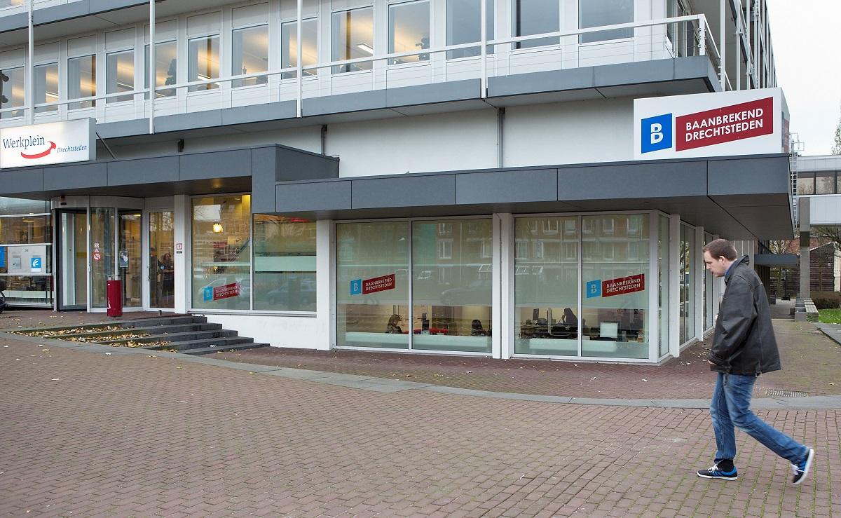 Dordrecht-Yulius-En-VGZ-