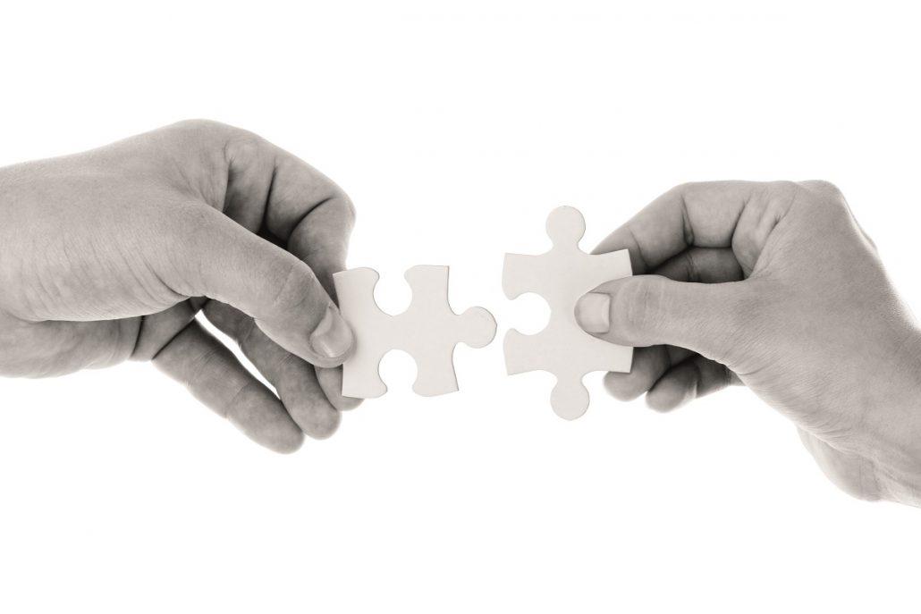 Integratie zorg