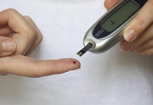 Diabetes: patiënten lossen samen probleem op