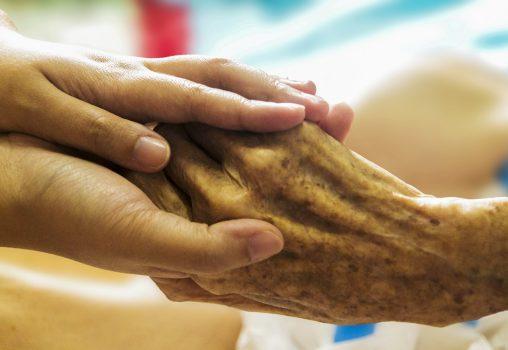 Bij stervensbeslissingen geeft stem van patiënt richting