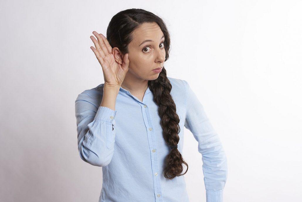 Onderzoek: zorg rondom ooronsteking