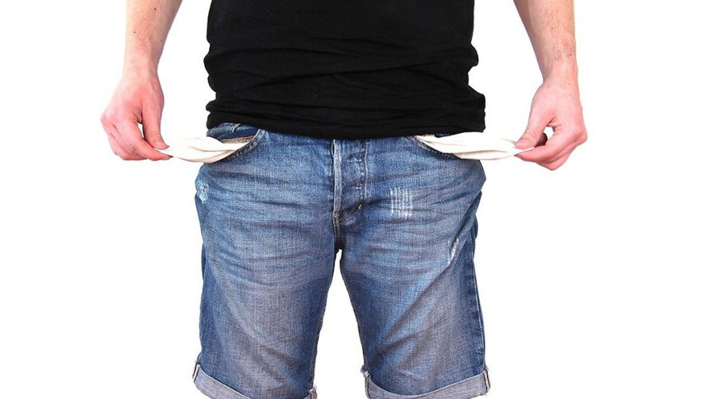 Geldschulden: praktijkondersteuner voor financiële problemen