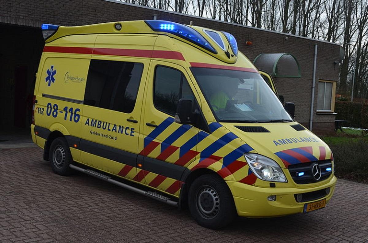 Branchevereniging AZN blij met nieuwe Wet Ambulancezorgvoorzieningen
