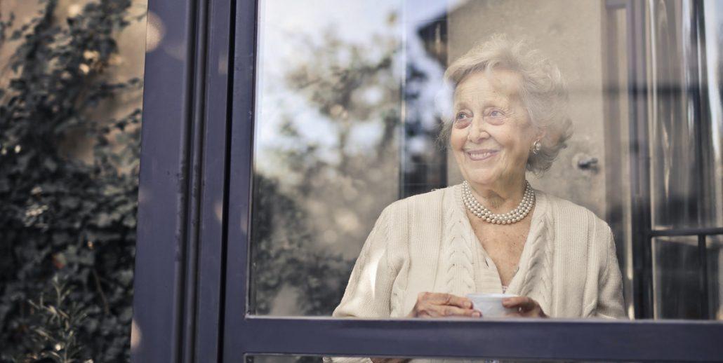 Zorggroep Almere biedt extra ondersteuning aan groeiende groep ouderen in Almere