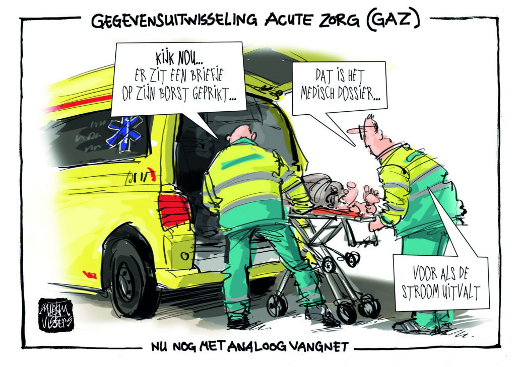 Cartoon editie 5