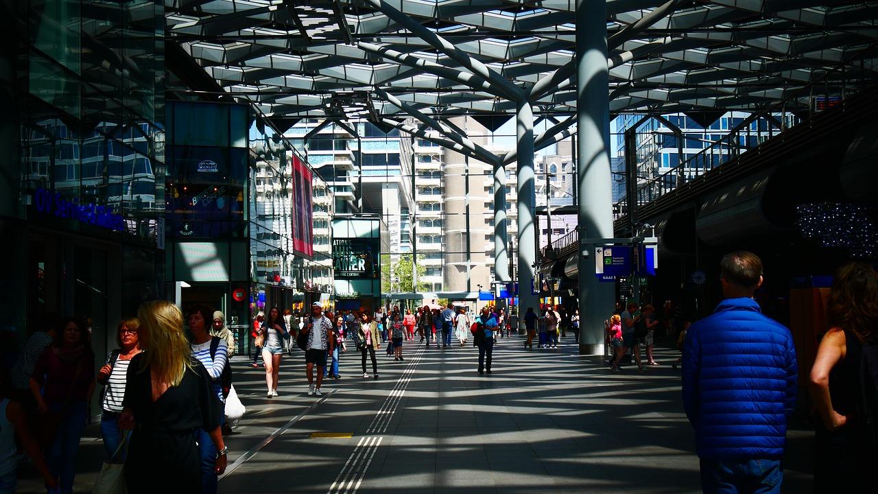 Sterk wijknetwerk: verkennen, vormgeven, verdiepen, verankeren