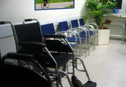 Verkiezingsboodschap: 'Het zorghuis wankelt'