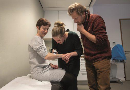Verpleegkundig specialist of physician assistant opleiden