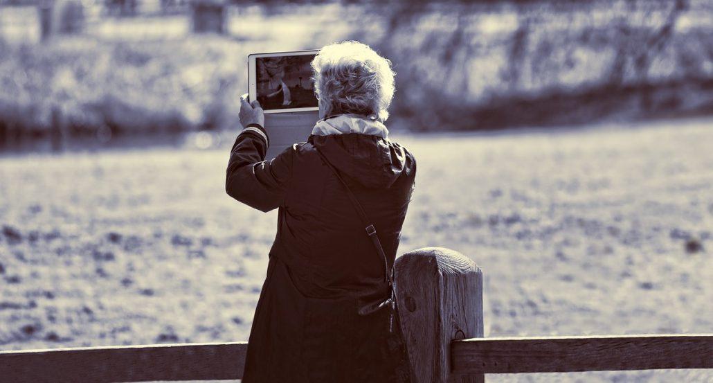 Digitale zorg: nú handelen, want het is 5 voor 12…