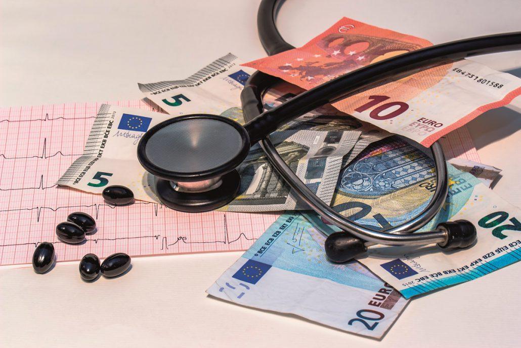 Vast tarief per ingeschreven patiënt: 'Maak er werk van'