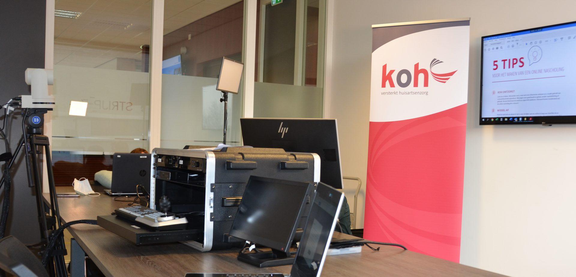 De tiende editie van het VS & PA congres: KOH trakteert!