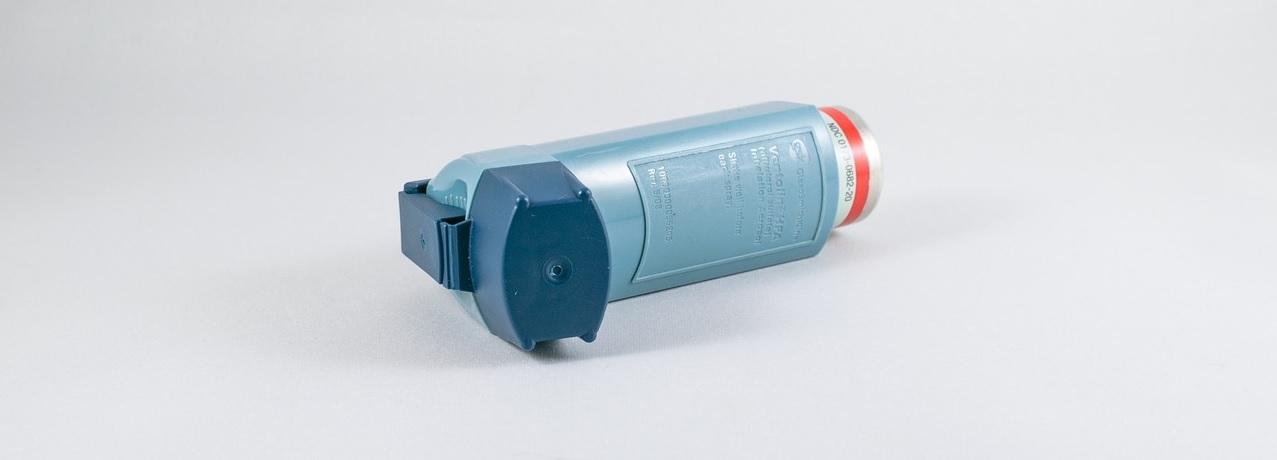 Astma/COPD-patiënten in beeld houden tijdens corona