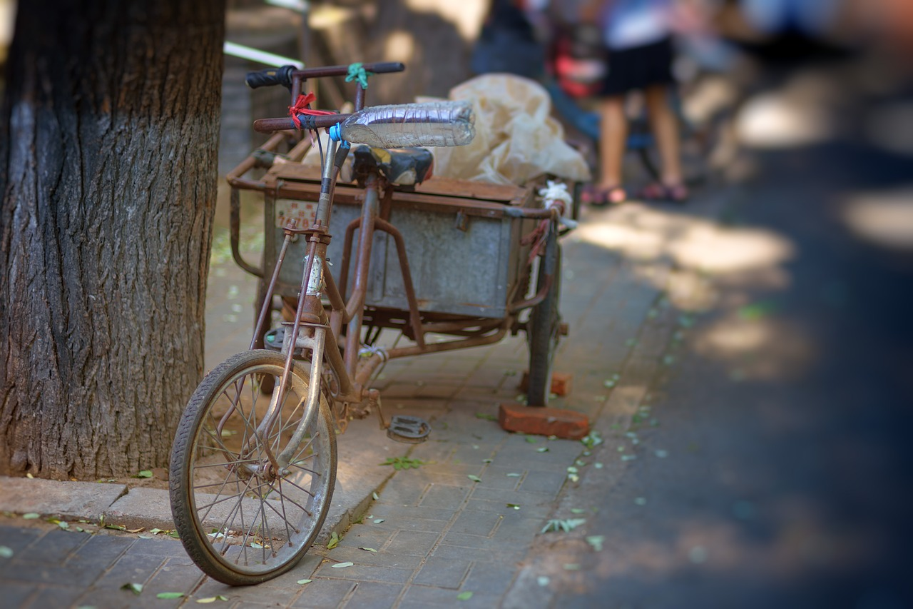 Eerste 'Biking Doctor' van Nederland begint in Den Haag