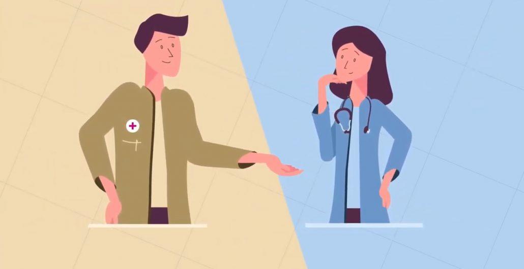 Nu één landelijk nummer voor bestaande consultatiedienst palliatieve zorg