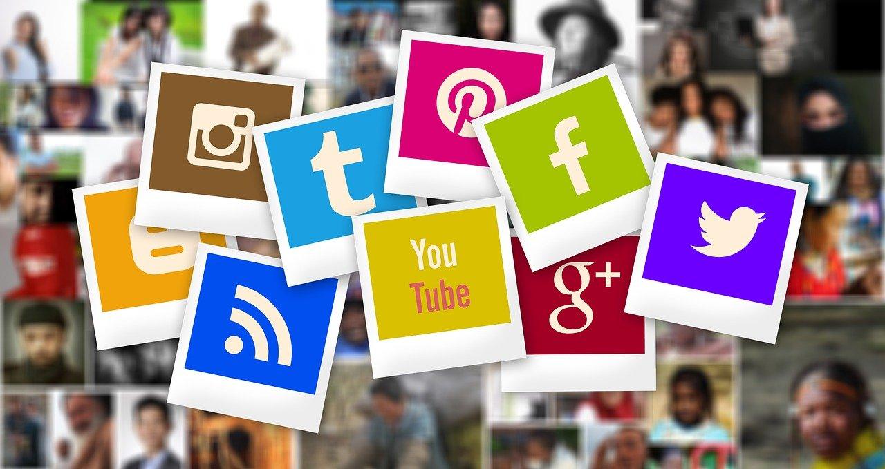 Gezondheidsgedrag beïnvloeden op sociale media