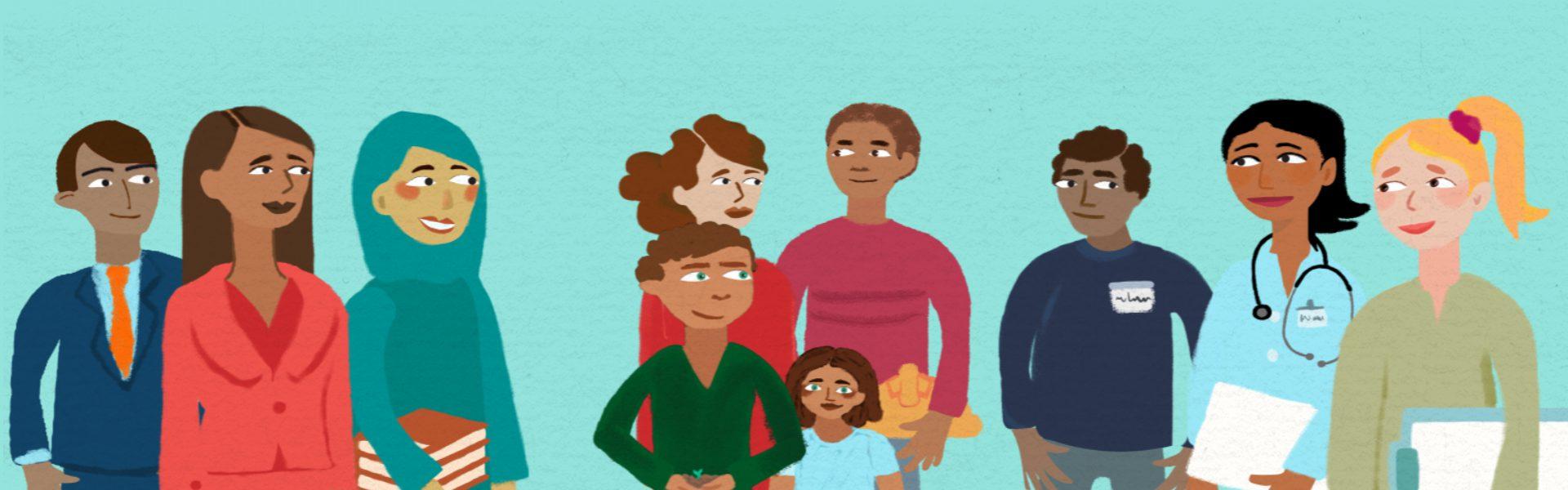 Call Evaluatieonderzoek programma Samen Kansrijk en Gezond
