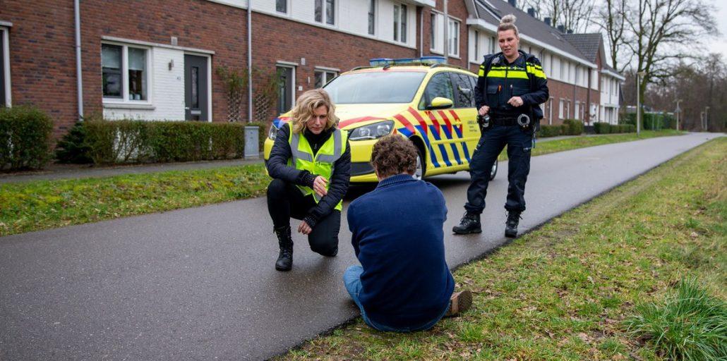 Partners Streettriage Twente blijven samenwerken voor betere hulp voor mensen met verward gedrag