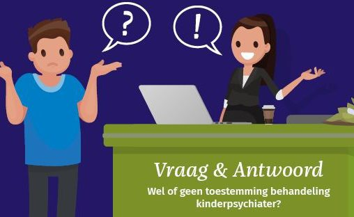 Wolters Kluwer vraag en antwoord
