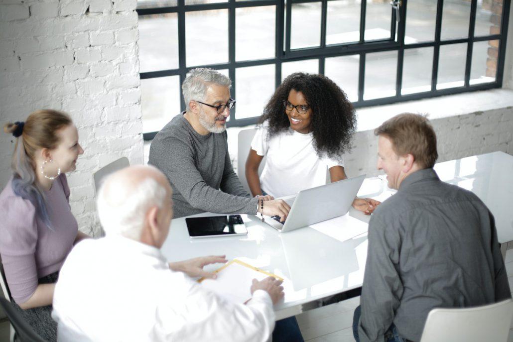 1,5-daagse Masterclass organisatie-overstijgend samenwerken in de zorg | voor professionals