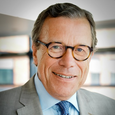 Dirk Jan van den Berg