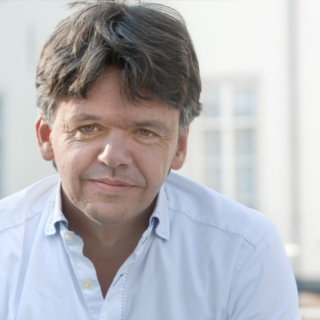 Piet-Hein Peeters