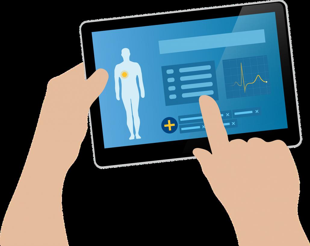 Medisch dossier: online inzage een kwestie van wennen