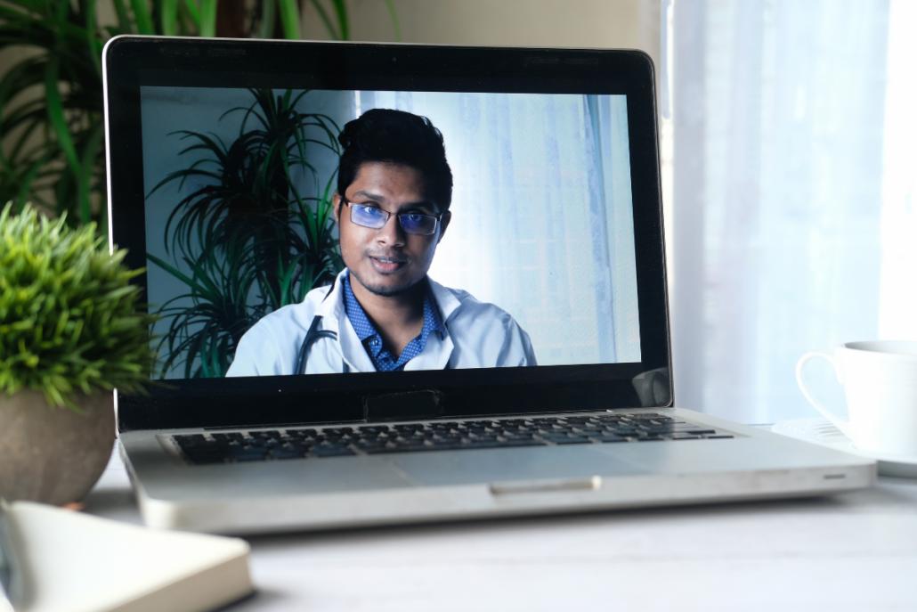 Digitalisering oplossing of doodsteek voor de huisartsenzorg?