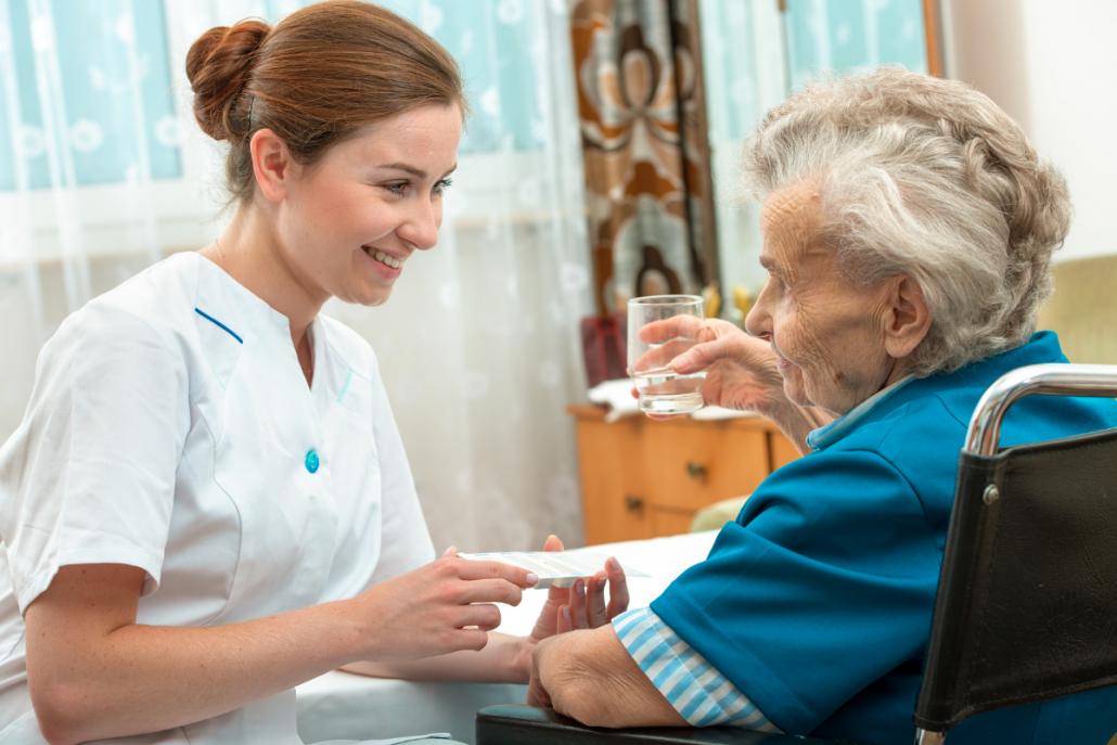 Méér onderwijs ouderengeneeskunde is noodzakelijk voor elke arts