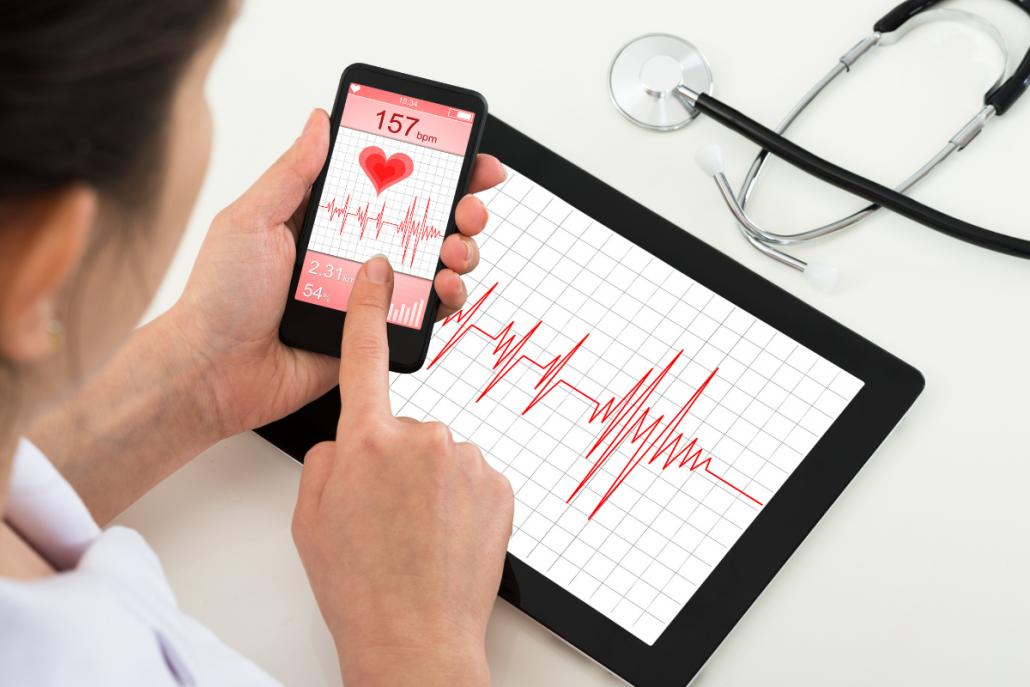 Gezondheidsapps: ISO-kwaliteitsnorm