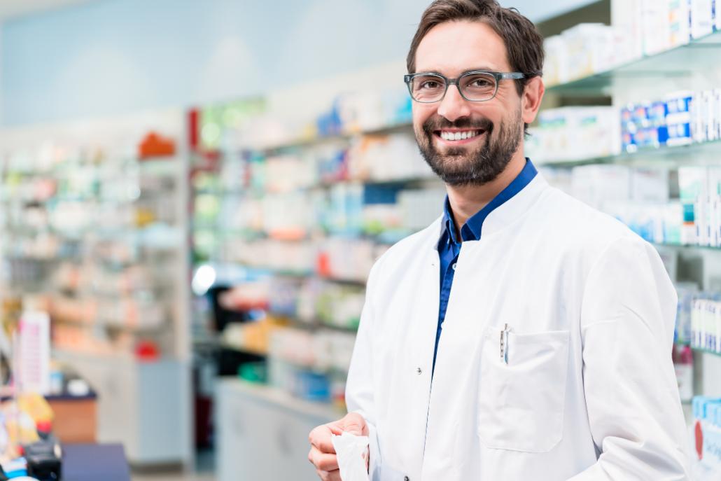 'Openbare farmacie verdient een ander bekostigingsmodel'