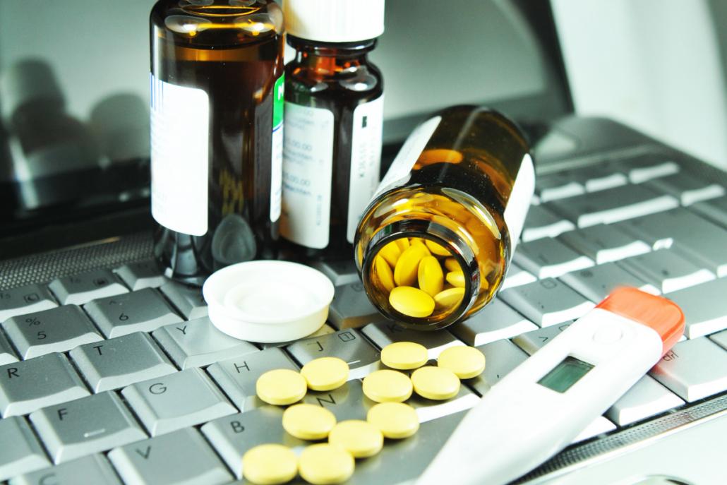 Webshops: keurmerk voor zelfzorggeneesmiddelen